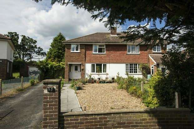 3 Bedrooms Semi Detached House for sale in Stanton Close, Earley, Reading