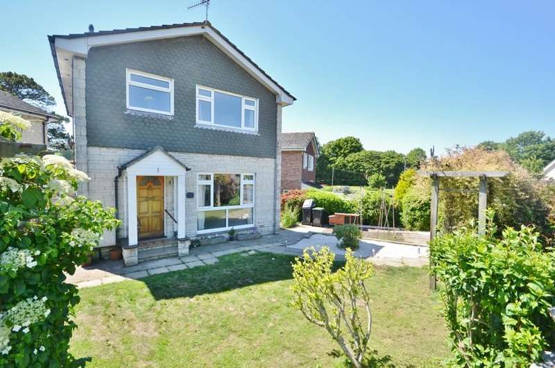 3 Bedrooms Detached House for sale in Preston