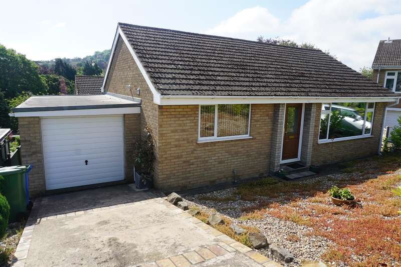 2 Bedrooms Detached Bungalow for sale in Ashburn Rise, Scarborough, YO11 2JL