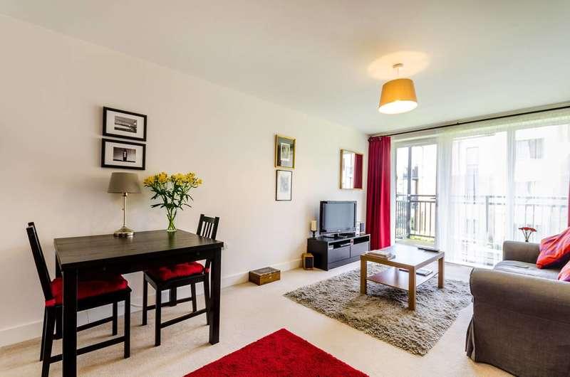 1 Bedroom Flat for sale in Watson Place, Selhurst, SE25