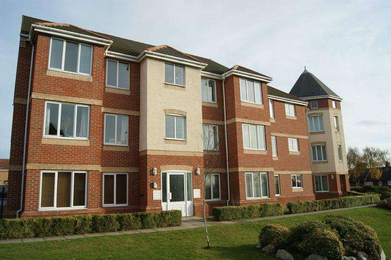 2 Bedrooms Apartment Flat for rent in Pavior Road, Bestwood
