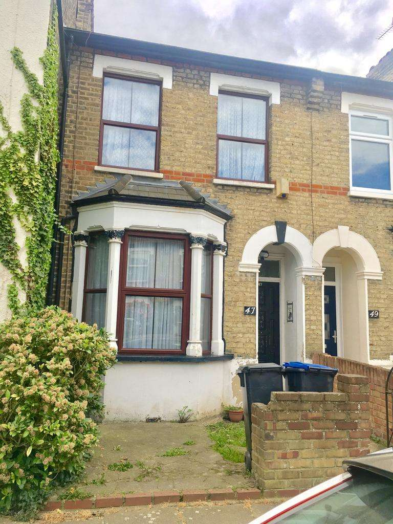 3 Bedrooms House for sale in Cheddington Road, London