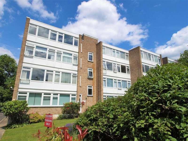 1 Bedroom Apartment Flat for sale in Albemarle Road, Beckenham