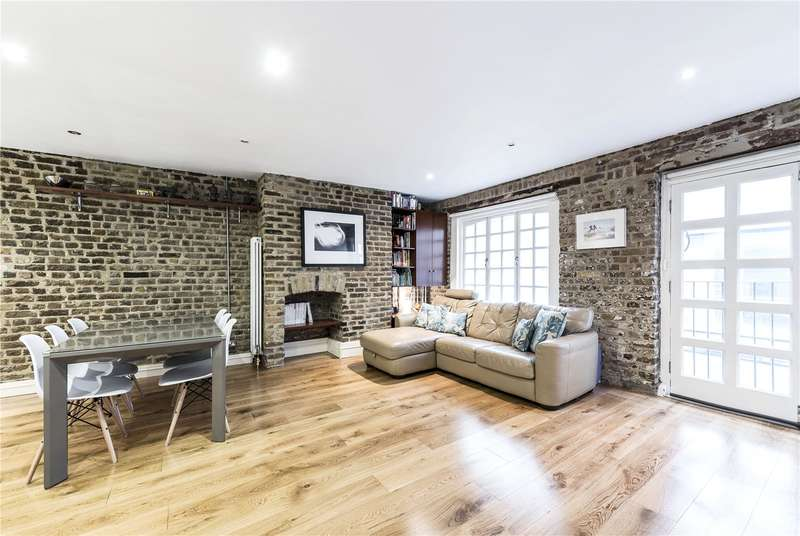 2 Bedrooms Flat for sale in Wheler Street, Shoreditch, London, E1