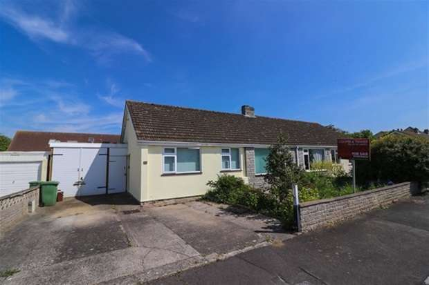 3 Bedrooms Semi Detached Bungalow for sale in Leigh Furlong Road, Street