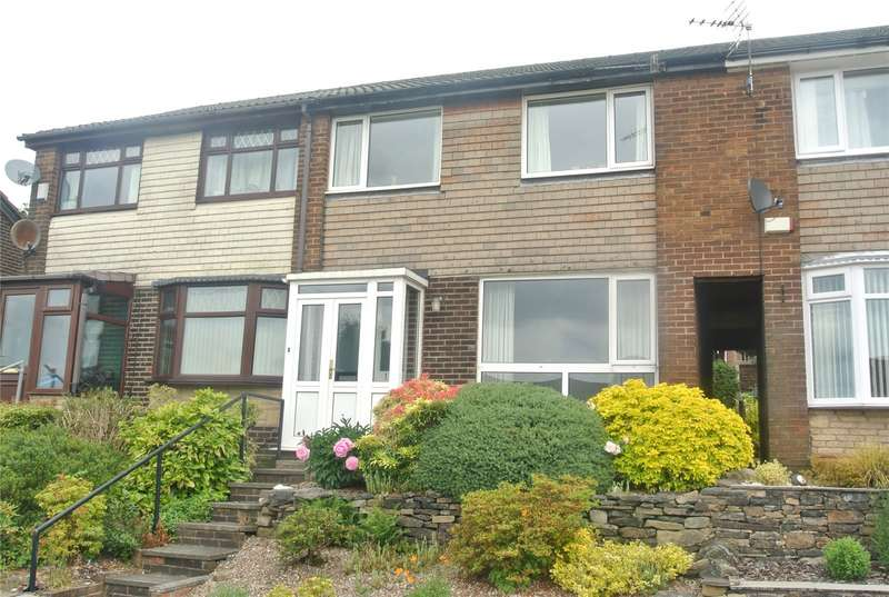3 Bedrooms Terraced House for sale in Link Road, Springhead, Saddleworth, Greater Manchester, OL4