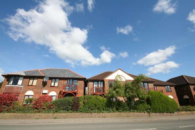 1 Bedroom Apartment Flat for sale in Tideys Mill, Partridge Green, Horsham
