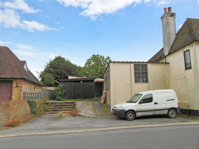 Land Commercial for sale in Olantigh Road, , Wye, Ashford, Kent