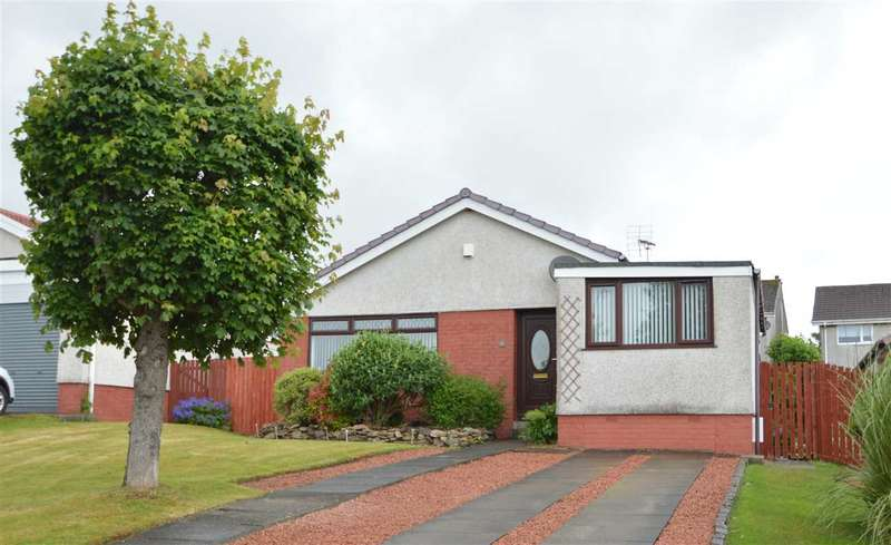 3 Bedrooms Bungalow for sale in Lochlea, Blackwood