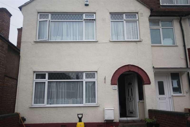 House Share for rent in Granville Road, Hillingdon