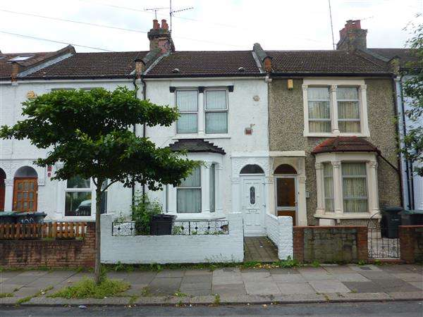 3 Bedrooms House for sale in Roslyn Road, London