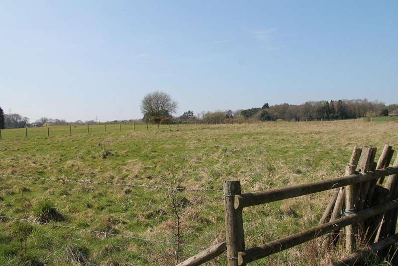 Land Commercial for sale in Southwick Road, North Boarhunt, Fareham