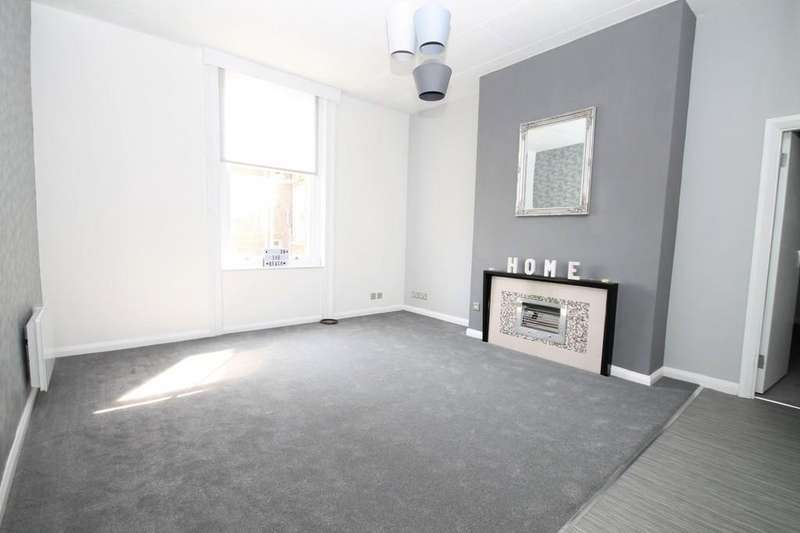 1 Bedroom Apartment Flat for sale in West Mansions, Heene Terrace, Worthing BN11 3NT