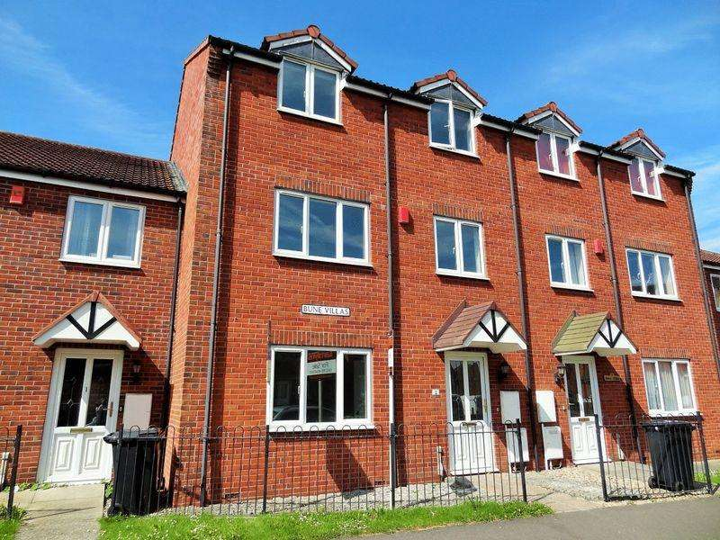 6 Bedrooms Terraced House for sale in Reedmoor Gardens, Bridgwater