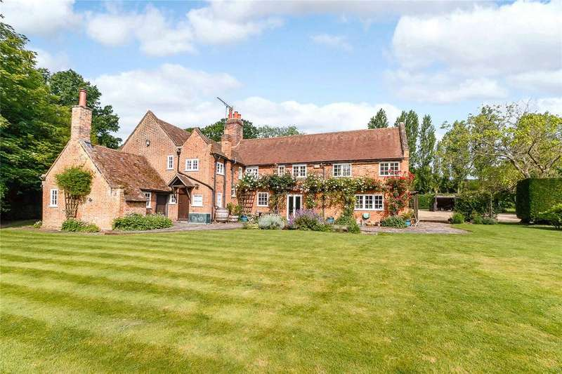 7 Bedrooms Barn Conversion Character Property for sale in Newbarn Lane, Seer Green, Beaconsfield, Buckinghamshire