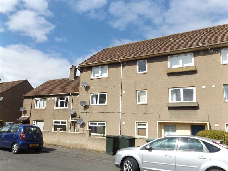 2 Bedrooms Apartment Flat for sale in Redhall Road, Edinburgh