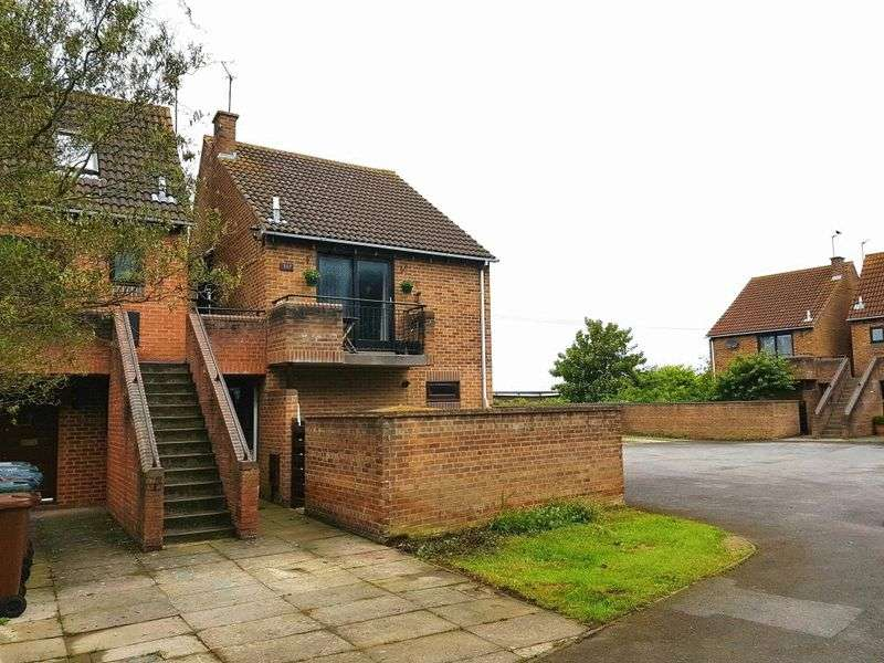1 Bedroom Property for sale in Flatford Place, Kidlington
