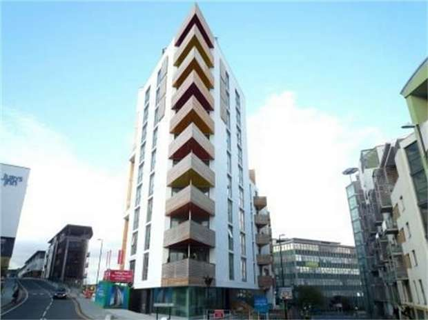 2 Bedrooms Flat for rent in Brighton Belle, Stroudley Road, Brighton, East Sussex