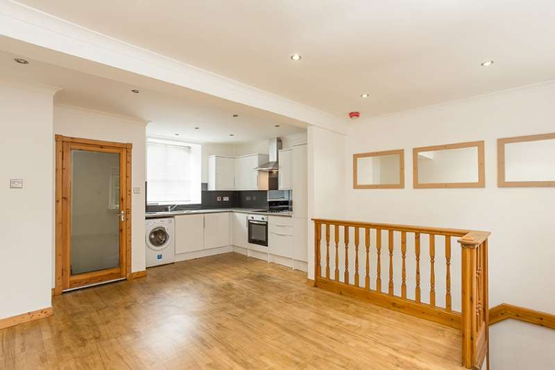 1 Bedroom Flat for sale in Main Street, Gorebridge, Midlothian, EH23 4BY