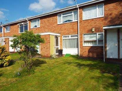 2 Bedrooms Flat for sale in Enfield Close, Birmingham, West Midlands