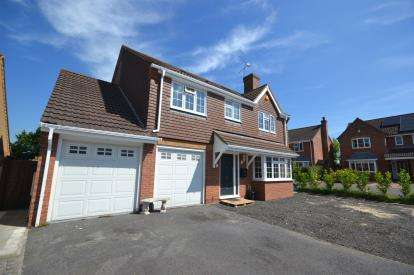 6 Bedrooms Detached House for sale in Burnham On Crouch, Essex, Uk