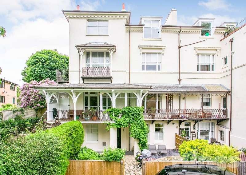 1 Bedroom Ground Flat for sale in Frant Road, Tunbridge Wells
