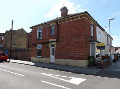 3 Bedrooms End Of Terrace House for sale in Southsea, Hampshire, England