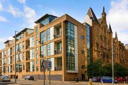 1 Bedroom Flat for sale in Carnoustie Street, Glasgow