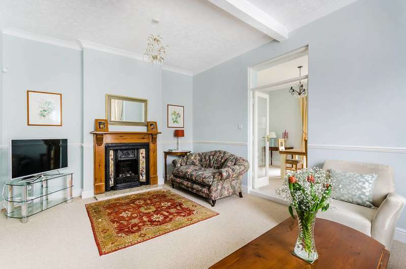4 Bedrooms House for sale in Wood Vale, Forest Hill, SE23