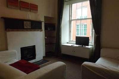 1 Bedroom Flat for rent in West Graham Street, G4