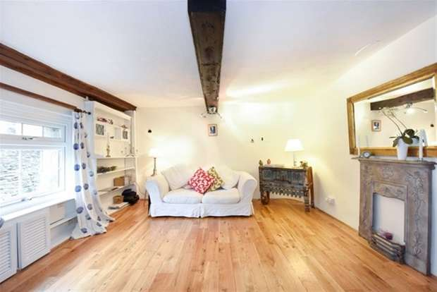 3 Bedrooms Semi Detached House for sale in Wine Street, Frome