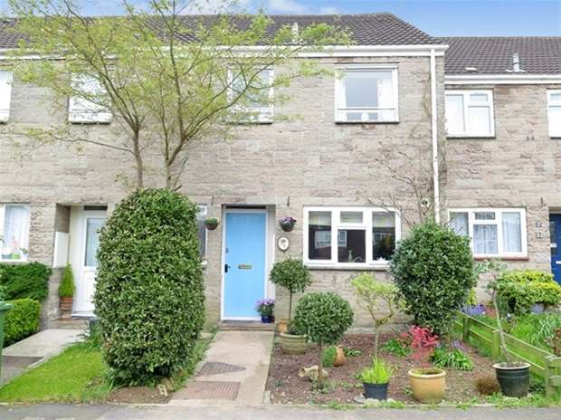 5 Bedrooms Terraced House for sale in Chapmans Close, Wookey, Wells