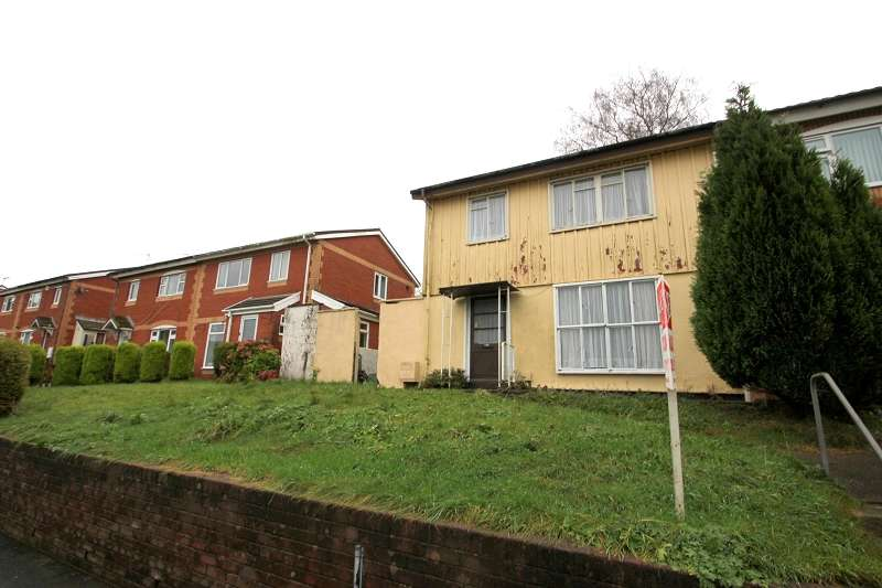 3 Bedrooms Terraced House for sale in Ty Rhiw, Taffs Well, Cardiff, Cardiff. CF15 7RY