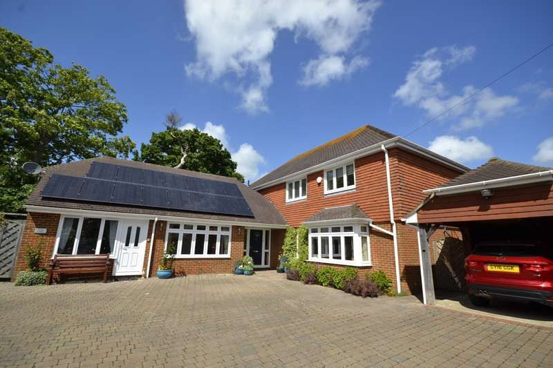 5 Bedrooms House for sale in Park Lane, Bexhill On Sea, TN39