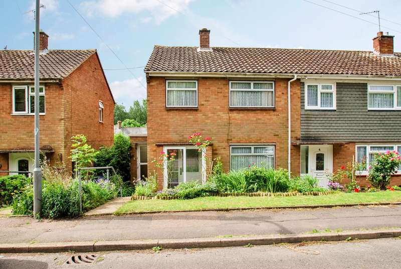 2 Bedrooms End Of Terrace House for sale in Cannon Mill Avenue, Chesham, HP5