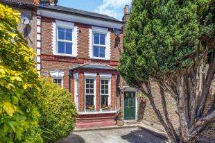3 Bedrooms Semi Detached House for sale in Perry Vale, Forest Hill, London