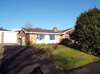 2 Bedrooms Bungalow for sale in Wells, Somerset