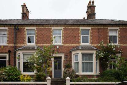 3 Bedrooms Flat for sale in Agnew Street, Lytham St. Annes, Lancashire, FY8
