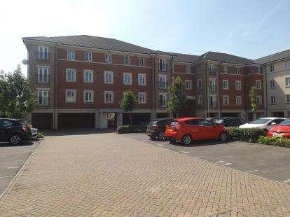 2 Bedrooms Flat for sale in Ffordd James McGhan, Cardiff, Caerdydd, .