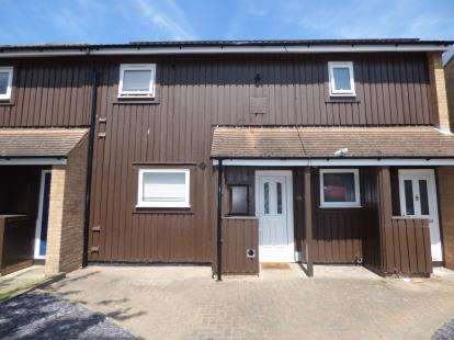 3 Bedrooms Flat for sale in Hinchcliffe, Orton Goldhay, Peterborough, Cambridgeshire