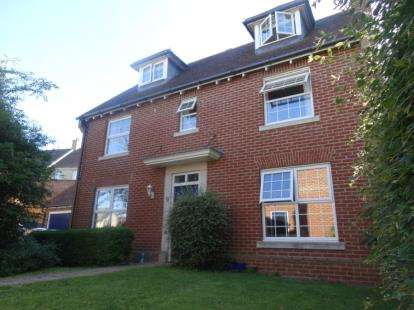 4 Bedrooms Detached House for sale in Black Notley, Braintree