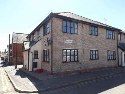1 Bedroom Maisonette Flat for sale in Sydney Street, Brightlingsea, Essex