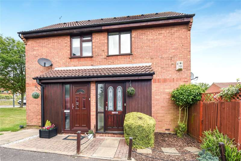 1 Bedroom Semi Detached House for sale in Ladywalk, Maple Cross, Hertfordshire, WD3