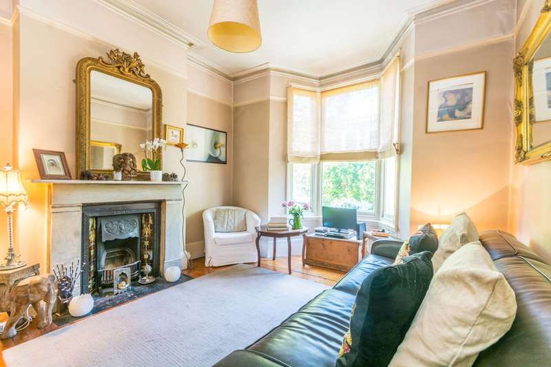 3 Bedrooms House for sale in Oldfield Road, Stoke Newington, N16