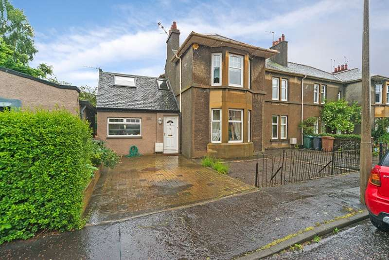 6 Bedrooms Villa House for sale in Gardiner Road, Blackhall, Edinburgh, EH4 3RP