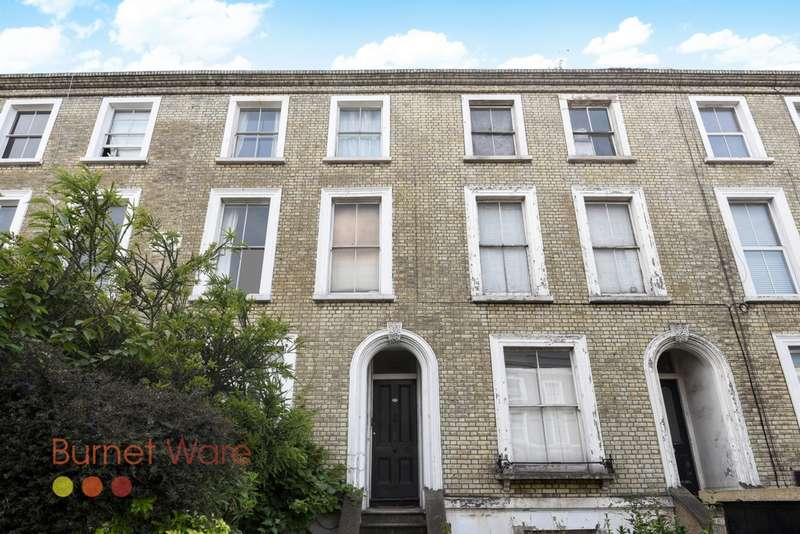 2 Bedrooms Flat for sale in Cold Harbour Lane, London, SE5
