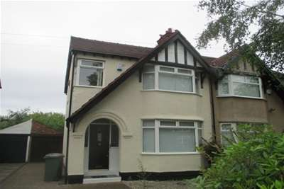 3 Bedrooms Property for rent in Teehey Lane, Wirral