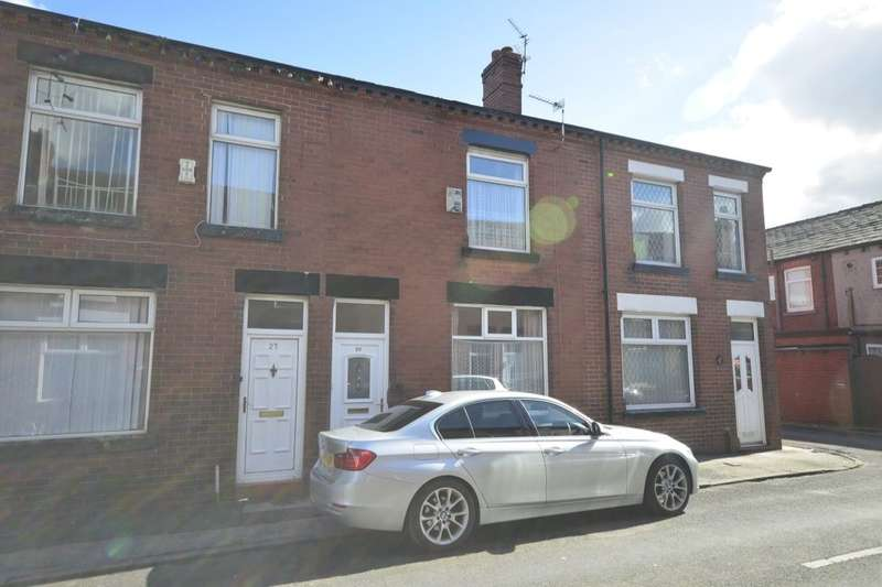 2 Bedrooms Property for sale in Newport Street, Farnworth, Bolton, BL4