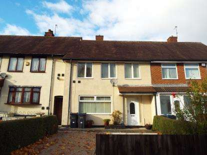 House for sale in Meadway, Birmingham, West Midlands