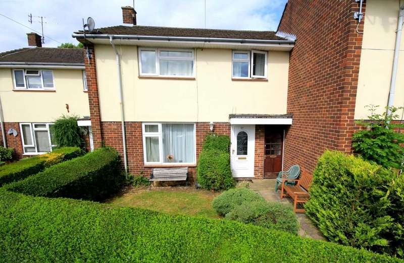4 Bedrooms House for sale in EXTENDED 4 BED WITH ENSUITE BATHROOM in Wood Crescent, Hemel Hempstead